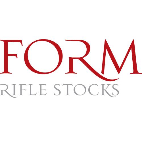 FORM Rifle Stocks