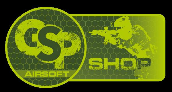 GSP Airsoft Shop - zur Startseite wechseln